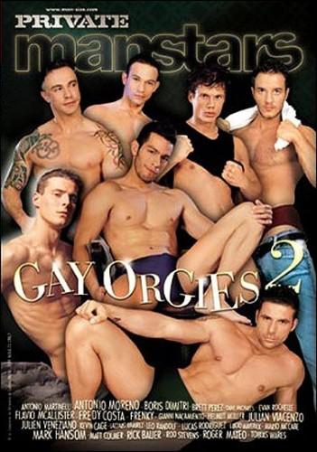 Gay Orgies-part 2