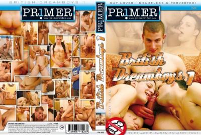 British Dreamboys 1