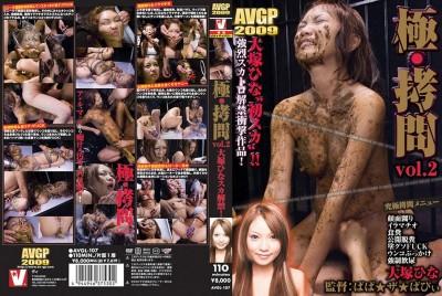 Intense Torture vol. 2 (2008)