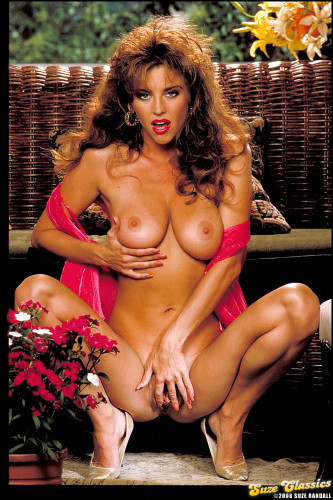 Suze Randall's girls 2009-03