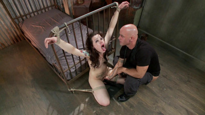 Fucked and Bound - Magic Vip Super Collection. Part 7.