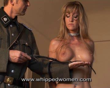 ExtremeWhipping – Feb 3, 2014 – German Sadism