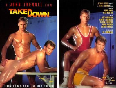 Studio 2000 - TakeDown (1992)