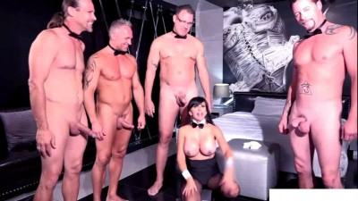 Streaming Cam Show Replay from Oct