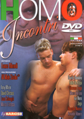 00467-Incontri [All Male Studio]