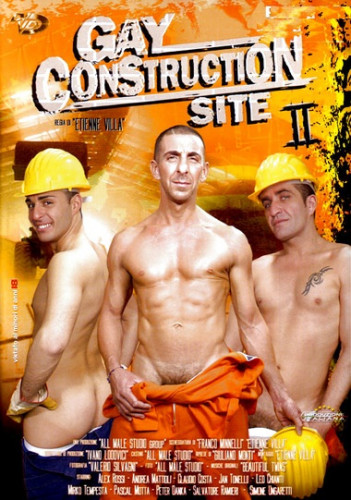 Gay Construction Site 2 (2008)