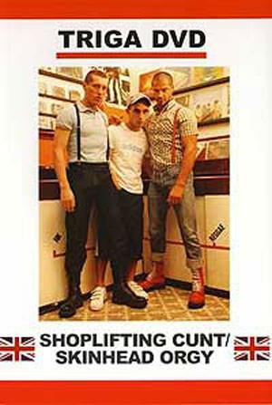 Shoplifting Cunt!