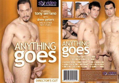 Anything Goes (SX Video - 2007) DVDRip