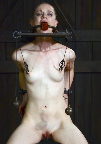 Maximum of fun and torture