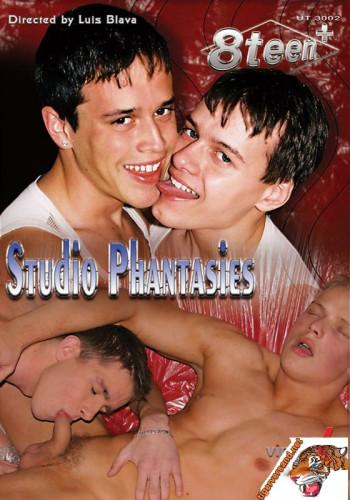 Studio Phantasies (Luis Blava, Vimpex 8teen+)