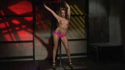 Penthouse Presents. Stripping Diva