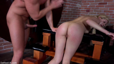 Kinky Fucking & Hardcore Domination (25 Mar 2015) Defiled18