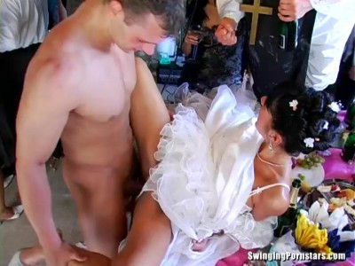 Wedding Celebration Part 2