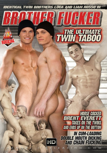 Rascal Video - Brother Fucker - The Ultimate Twin Taboo