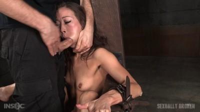 Sexy Asian Fuck Doll Kalina Ryu