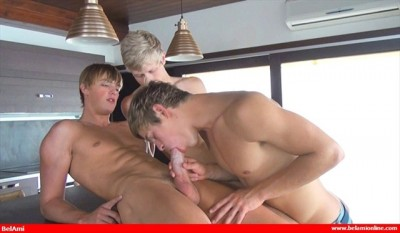 Dolph Lambert & Mick Lovell & Alex Waters Part 2