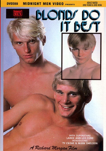 Blonds Do It Best 1985