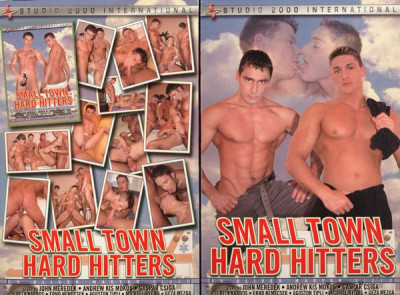 Small Town, Hard Hitters
