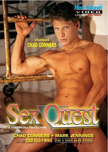 Sex Quest – Chad Conners & Mark Jennings (1995)
