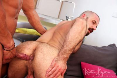Casting Couch #332: Felipe Ferro, Julio Rey