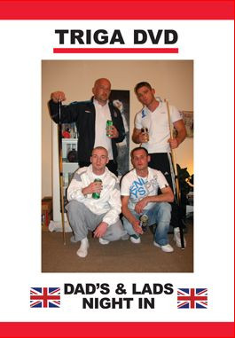 Dads and Lads Night In