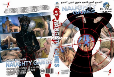 Naughty Games