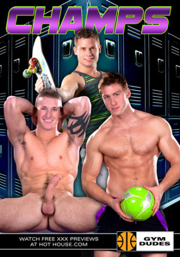 Champs HD - young studs, muscle studs, suck dick, connor maguire