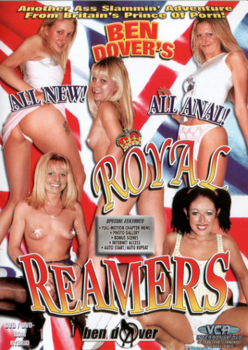 Ben Dover's Royal Reamers #1