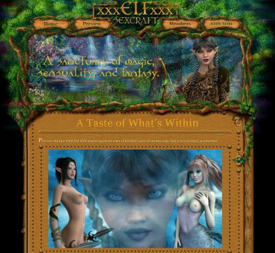 XxxElfxxx SexCraft