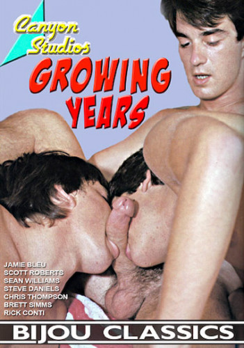 Growing Years (1986)