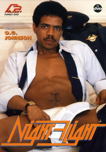 Night Flight (anal sex, some, oral sex).