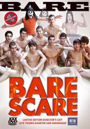 Bare Scare (Director's Cut) , ado gay gratuit.