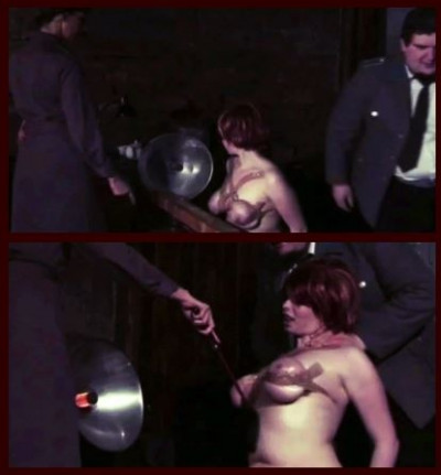 BDSMPrison – Lori Endures Hardcore Tit Torment & Humiliation In Prison