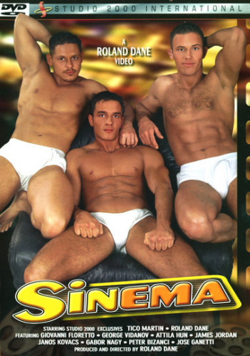 Studio 2000 — Sinema (2002)