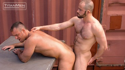 Diversion: Scene 1: Felix Barca & Kevin Lee