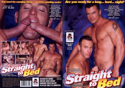 Arena � Straight to Bed (2004)
