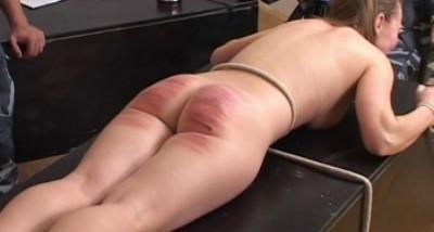 Russian Slaves 69-Interrogation Of Prostitutes