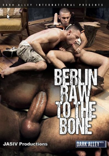 DarkAlley – Berlin Raw To The Bone
