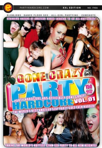 Party Hardcore Gone Crazy Vol. 1 - HD Studio