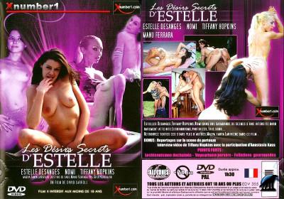 Les Desirs Secrets D' Estelle