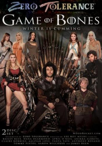 Game Of Bones: Winter Is Cumming (2013)