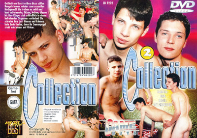 Game Boys Collection 2