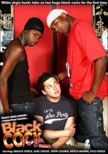 Black Cock Virgin (2009)
