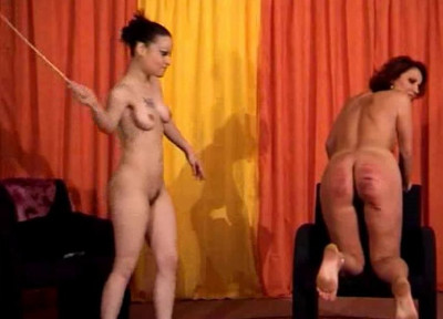 Caning Competition Show