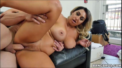 The Big Anal Surprise