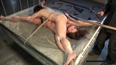Infernal Restraints - 2013, Part 2