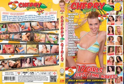 Cherry Girls 8