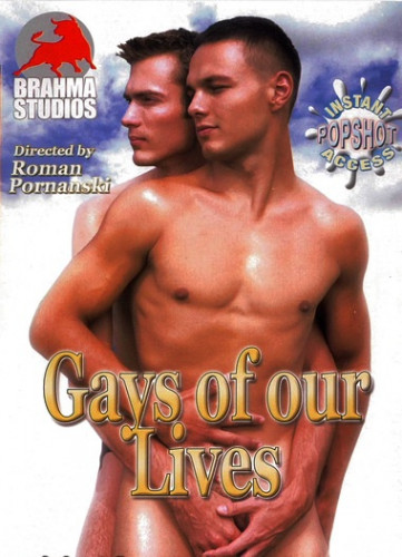Gays Of Our Lives (2007)