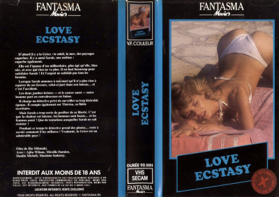 Love lust and ecstasy (1980) (Elia Milonakos, Movies)