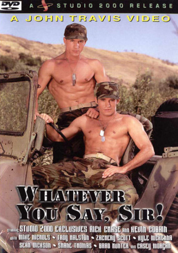 Whatever You Say Sir (2002)